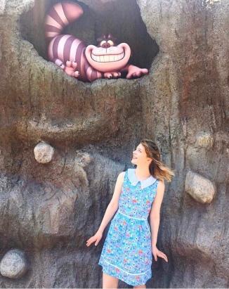 Fantasyland Disneyland